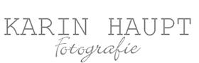 Karin Haupt – Fotograf Logo